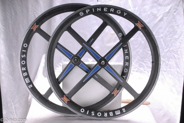 Ambrosio SPINERGY REV-X – 2velo-5