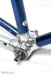 Alan Cyclocross frame - 2velo-8654