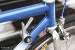 CHESINI Recordman - Campagnolo parts 2velo-9211