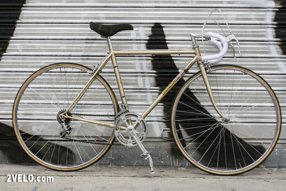 MASI - end of 60s - Campagnolo Record - 2VELO-1