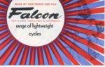 Falcon Catalog Page 00 Cover