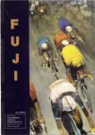 Fuji front cover