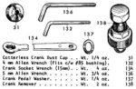 T.A. tools & bits