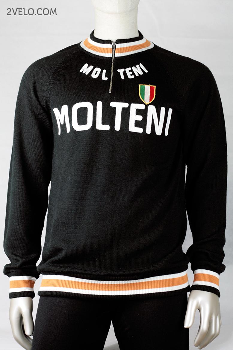 cc5a21276 MOLTENI long sleeve jersey