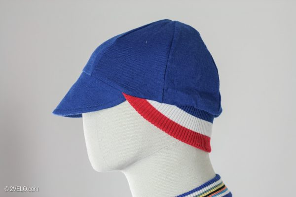Vintage style winter cycling cap – 2velo-1322