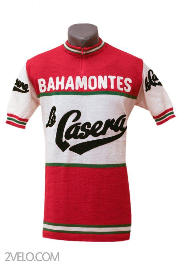 La Casera Bahamontes wool jersey-0490