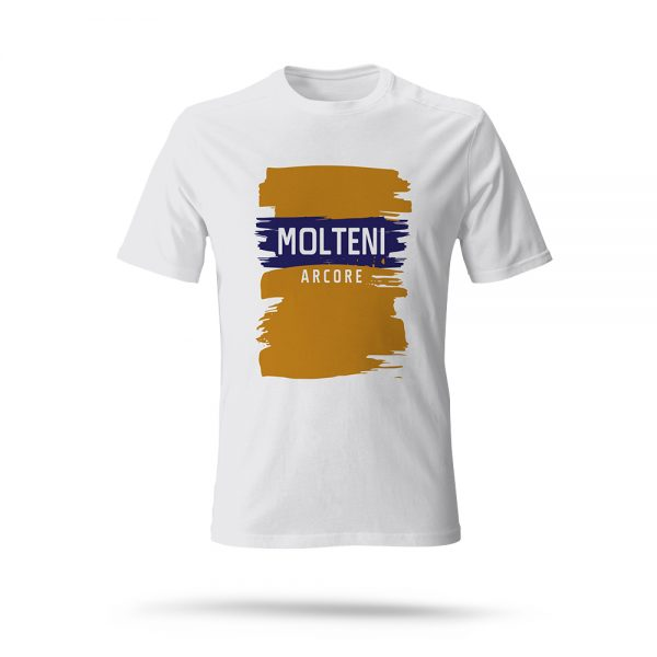 Molteni – 2velo cotton t shirt