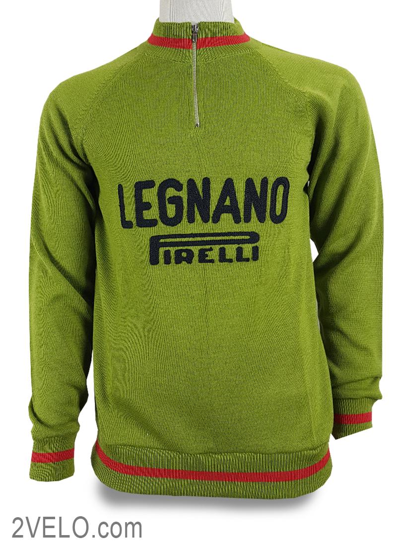 never worn XXL new WIEL/'S GROENE LEEUW vintage wool jersey